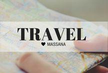 MASSANA Travel