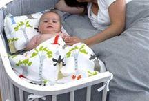 utencilios de bebes