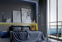 Bed Room Ideas For Men
