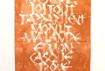 alternate moderrn calligrafonts