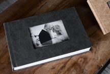 Custom Designed Wedding Albums Bend Oregon