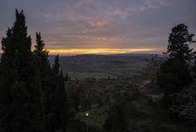 Toscana / La mia adorata Toscana, uno dei posti del cuore
