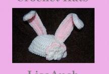 schemi uncinetto-crochet patterns