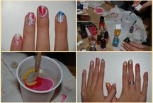 Nail Beauty / A collection of Nail Beauty pins, like different shades, styles and products I like.