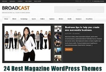 WordPress Themes / by Ravi Saive