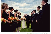 Wedded Bliss / by Kim Hollenshead