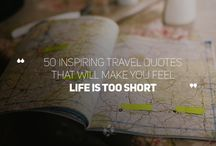 Travel Reads / All the trending travel related articles, pictures and stories! / by Abhisek Das