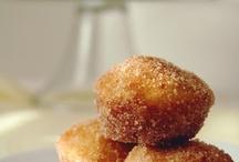 Desserts - Miscelaneous
