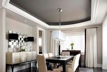 Dining room / by Kristen McCay