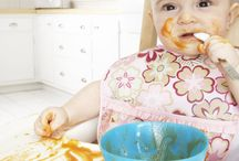 Toddler/Baby Recipes