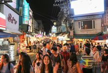 Taiwan Travel Guide / Travel Inspirational Guide to Taiwan