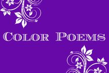 Latticed Learning: Poetry