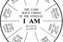 Yeshuah my Saviour