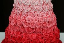 CAKE!  / beautifully created cakes, cakes that don't look like cake