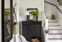 Stilmix: Landhaus-Möbel im Skandi-Style