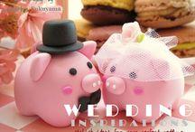 Wedding / by Tiffany Vann