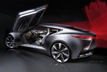 Hyundai HND-9 Concept / by Atlantic Hyundai