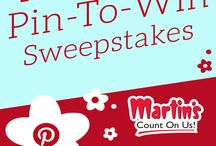 Mother's Day Pin to Win Sweepstakes 2016