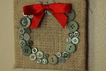 Crafting: Buttons