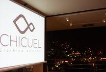 Chicuel event @Istioploikos
