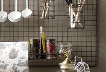 Kitchens / by Sacha Olivier