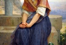 William Bouguereaus