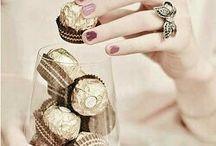 I ❤ chocolates