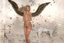 Fotografía virtual en Second Life / https://www.flickr.com/photos/mystere_anderton__photography/  Fotografía en Secondlife