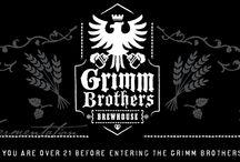 Grub and Brew in Northern Colorado / Restaurants, breweries, and coffee shops in Northern Colorado