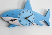 Sleeping Made Fun - Creative Kids Bedroom Decor / Make sleeping fun!