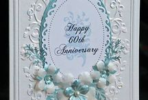 Anniversary cards / by Kelly Law Huxley