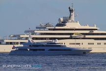 Yachts wow awesome