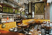 Restaurantes varios