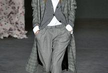 Fall 2017 suits