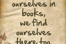 Quotes Books and Reading / What all book lovers know!!