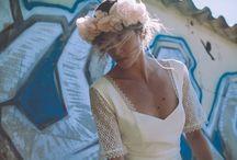 WEDDING • Dresses