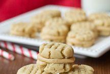 After school cookies