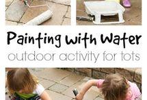 Kita Ideen - Outdoor