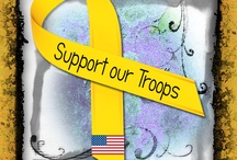"""GOD BLESS OUR TROOPS! / SUPPORTING OUR MILITARY~PAST & PRESENT~THANK YOU FOR YOUR SERVICE!! IF YOU WOULD LIKE TO BE ADDED, THERE IS AN """"ADD ME"""" PIN!  THANKS FOR YOUR SUPPORT!"""