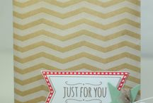 Stampin' Up! - You're so Sweet