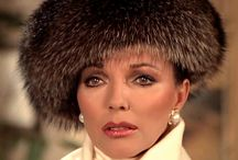ALEXIS / Joan Collins DBE