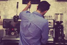 Barbera Caffe Naples 2015 / Trip to Barbera Caffe
