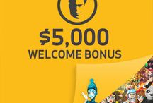 Online Casino Offers and Bonuses