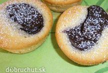 babovky.vence a muffiny sladke