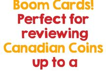 Boom! Teach Money / Boom Cards interactive, self-grading task cards for money mastery and fluency. Perfect for smart board centers, 1:1, or shared computers. See at a glance how your students did and what they choose for a wrong answer. Intervention made easy.