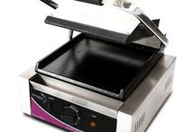 Plug In Cooking Equipment