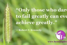 Success Quotes / Be An Inspirer - Spread the Inspiration Visit - www.beaninspirer.com for more.