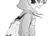 ~ Garçons anime/manga ~ /
