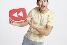 Youtuber Material
