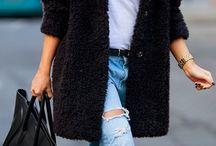 Winter Clothing Essentials
